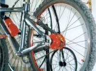 Fahrräder aller Art