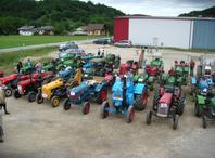 Traktorfreunde 2009